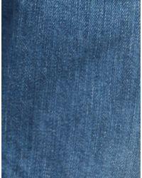 Marco Pescarolo Jeanshose in Blue für Herren