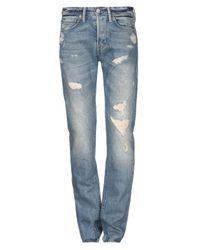 Pantalones vaqueros Polo Ralph Lauren de hombre de color Blue