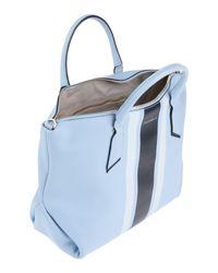 Coccinelle Blue Handbag