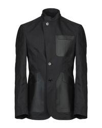 Versace Black Blazer for men