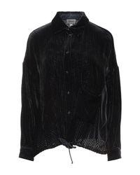 Camisa Armani de color Black