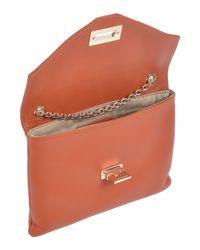 Coccinelle Orange Cross-body Bag