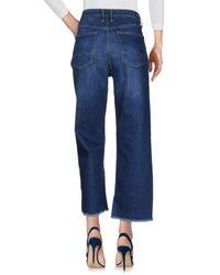Pantaloni jeans di Pepe Jeans in Blue