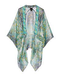 Chemise Anna Sui en coloris Blue