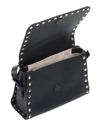 Twin Set - Black Cross-body Bag - Lyst