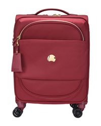 Delsey Multicolor Wheeled luggage