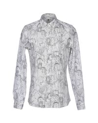 PS by Paul Smith White Shirt for men