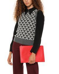 Givenchy Red Handbag
