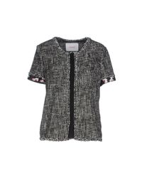 Jucca Black Shirt