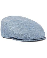 Chapeau Borsalino pour homme en coloris Blue