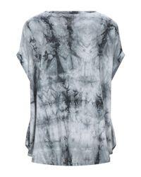 T-shirt di ViCOLO in Gray