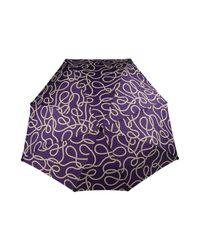 Senz° - Purple Umbrella - Lyst