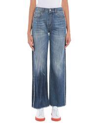 Pantalones vaqueros Beatrice B. de color Blue
