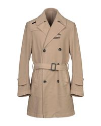 Saucony Natural Overcoat for men