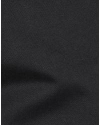 Bermuda di Isabel Benenato in Black da Uomo