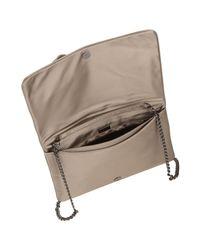 Rodo Multicolor Medium Fabric Bag