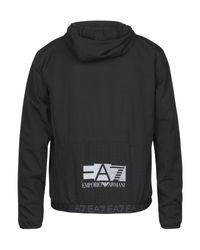 EA7 Jacke in Black für Herren
