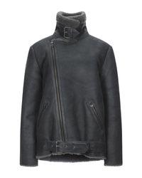 Goosecraft Gray Jacket