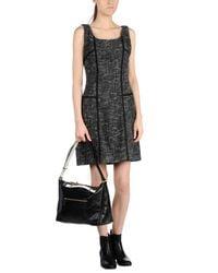 MICHAEL Michael Kors Black Shoulder Bag