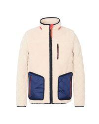 Napapijri Natural Jacket for men
