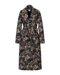 Ultrachic Black Coat