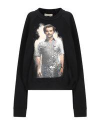 Sweat-shirt Ih Nom Uh Nit en coloris Black