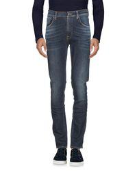 Nudie Jeans Jeanshose in Blue für Herren