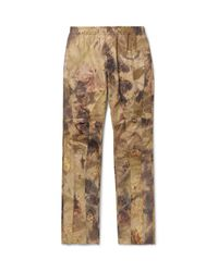1017 ALYX 9SM Natural Casual Trouser for men