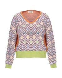 Niu Multicolor Sweater