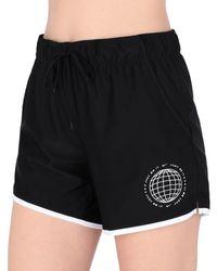 Shorts di Nike in Black