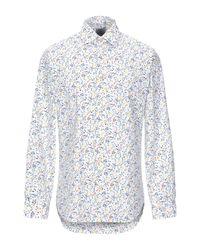 Paul Smith Hemd in White für Herren