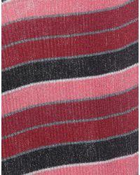 Pantalone di ViCOLO in Red