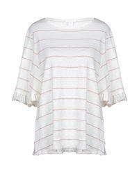 Pullover di INTROPIA in White