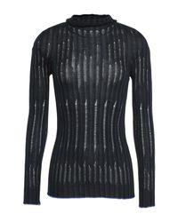 Pullover di Giorgio Armani in Black
