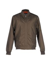Only & Sons Green Jacket for men