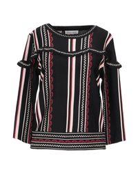 Silvian Heach Black Pullover