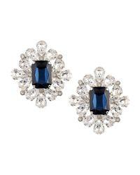 DSquared² - Blue Earrings - Lyst