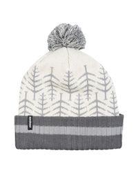 Patagonia - White Hat for Men - Lyst