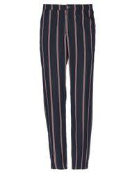 Pantalon Stussy pour homme en coloris Blue