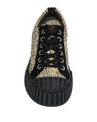 Adieu Yellow Low-tops & Sneakers for men