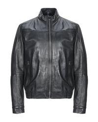 Tommy Hilfiger Black Jacket for men
