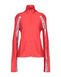 Paco Rabanne Red Sweatshirt
