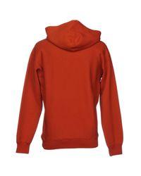 Sweat-shirt Golden Goose Deluxe Brand pour homme en coloris Red