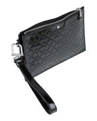 Versace Black Handtaschen