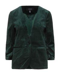 Vero Moda Green Suit Jacket