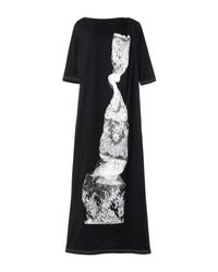 I'm Isola Marras Black Long Dress