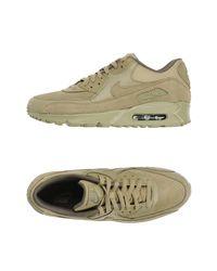 Sneakers & Deportivas Nike de hombre de color Green