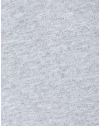 Pantalone di Mauro Grifoni in Gray da Uomo