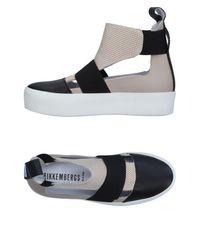 Bikkembergs Natural High-tops & Sneakers