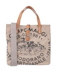 Campomaggi Natural Handtaschen